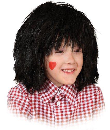 Perücke Max für Kinder Lausbub Karneval Fasching