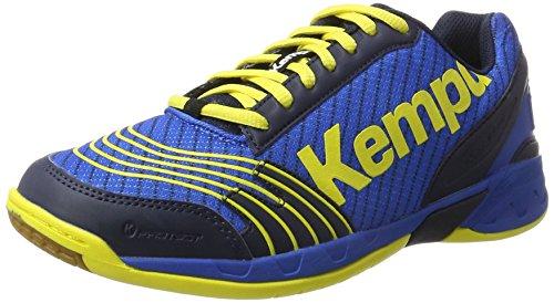Kempa Herren Attack Three Sneakers