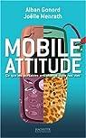 Mobile attitude par Gonord