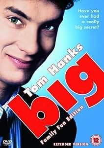 Big : Special Edition [1988] [DVD]