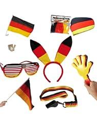 Fanpaket für die EM 2012
