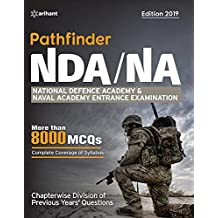 Pathfinder NDA/NA National Defence Academy & Naval Academy Entrance Examination 2019