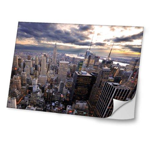 ciudades-10007-nueva-york-diseno-mejor-pegatina-de-vinilo-protector-con-efecto-cuero-extraible-adhes