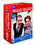 Allo Allo! (Complete Collection - Series 1-9) - 16-DVD Box Set ( ) [ UK Import ]