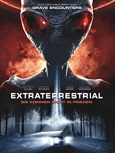 Extraterrestrial: Sie kommen nicht in Frieden [dt./OV]