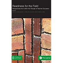 Image result for Readiness for the Field: Perspectives from within the Triangle of Teacher Education