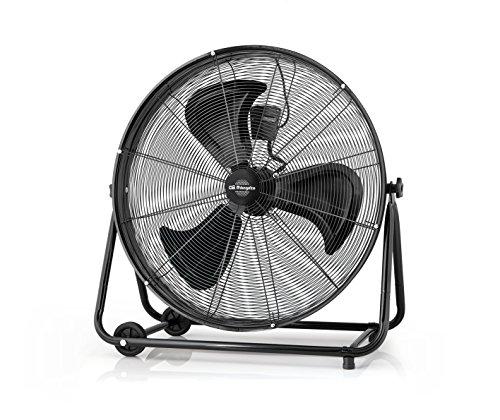 Orbegozo PWT 3061 Power Fan Profesional - Ventilador industrial, 150 W, 3...