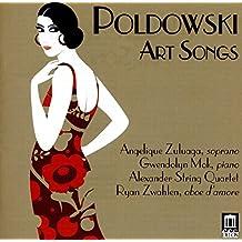 Art Songs