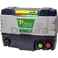 PATURA KG P 8000 Tornado Power, MAX. Energía de Impulso 15 Julios (energía