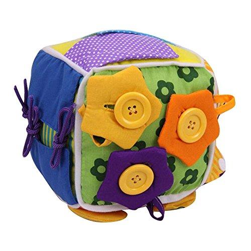Per Montessori Tableros Aprendizaje Juguete Enseñar