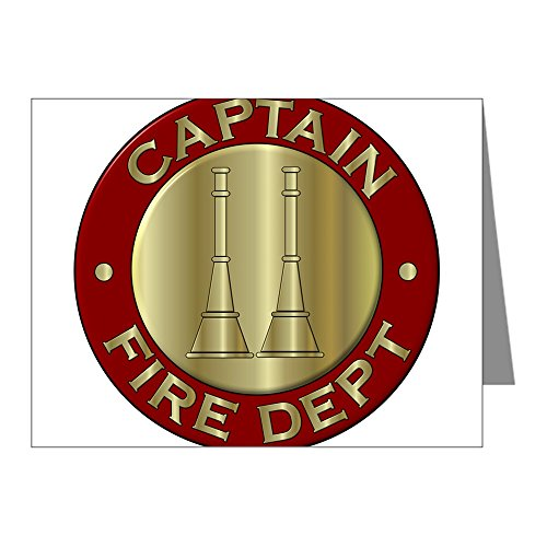 cafepress-fire-captain-emblem-bugles-note-cards-note-cards-pk-of-20-glossy