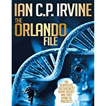 The Orlando File Omnibus : (Omnibus Version-Book 1 & Book 2): The most gripping Mystery & Detective Medical Thriller you will ever read! (English Edition)