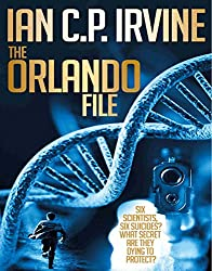 The Orlando File : (Omnibus Version-Book 1 & Book 2): The most gripping Mystery & Detective Medical Thriller you will ever read! (English Edition)