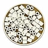 graue EM Keramik 100g + 6 seitige EM Keramikbroschüre vom Fachhandel Effektive Mikroorganismen