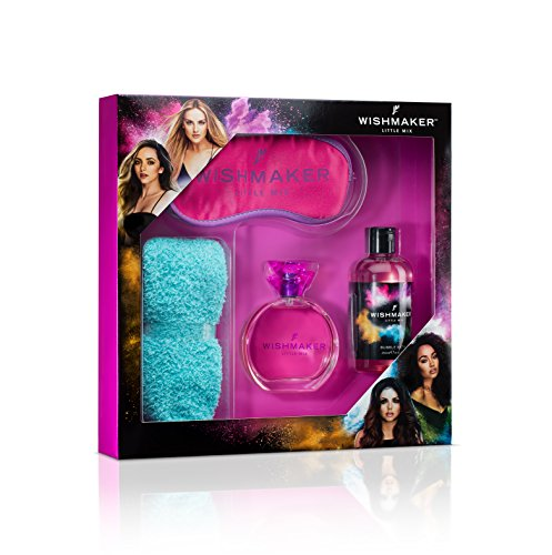 Little Mix 100 ml Wishmaker EDP Coffret Perfume