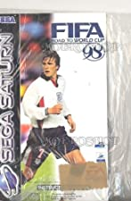 Fifa 98 Road to World Cup  (Saturn - PAL)