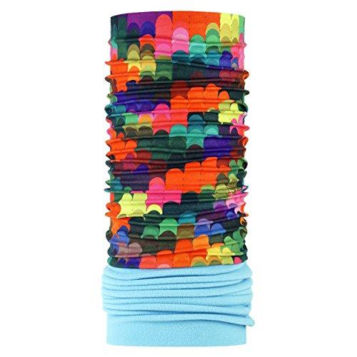 23.6inch tgyew Polyester MultiColored Bandana,23.6