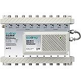 Axing SVS 990-09 SAT 9-fach Kopfverstärker für SPU 9x-09/SES996-x9-System