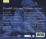 Acis & Galatea [Import allemand]