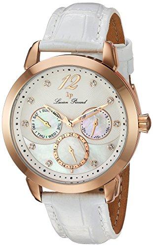 Orologio da Donna Lucien Piccard LP-40038-RG-02MOP-WHS