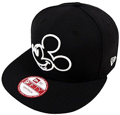 b3714a76d91 New Era 950 Mickey Mouse Snapback Cap (Medium-Large   56.8cm - 61.5