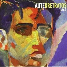 Auterretratos Vol.3