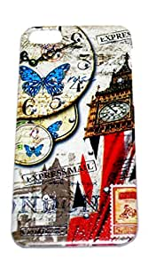 Expertdeal Premium Quality Printed Mobile Back Cover For Apple iPhone 5c Back Case Cover