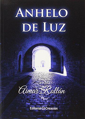 Portada del libro Anhelo De Luz