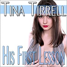 His First Lesson: His First Lessons, Book 1