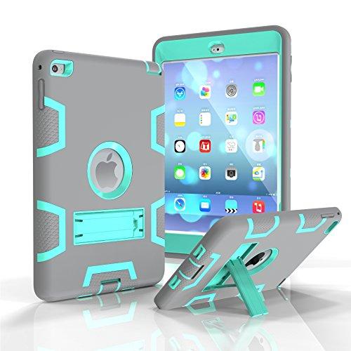 Fizze Schutzhülle für iPad Mini 4, dreilagig,