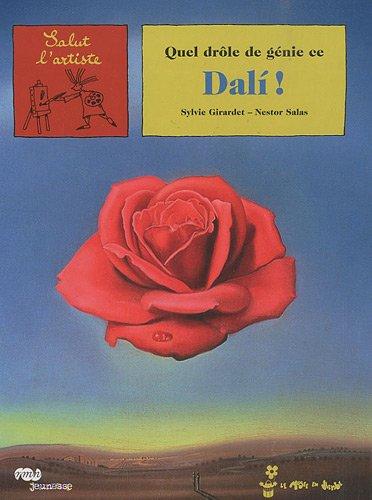 Quel drôle de génie ce Dali !