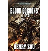 (BLOOD GORGONS) BY Zou, Henry(Author)Mass Market Paperbound Feb-2011