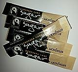300 sobres de azúcar de Brown individuales