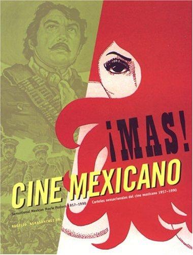 1957 Poster (Mas! Cine Mexicano: Sensational Mexican Movie Posters 1957 - 1990)