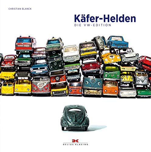 Käfer-Helden: Die VW-Edition