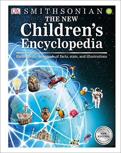 Smithsonian: The New Children's Encyclopedia (Visual Encyclopedia)