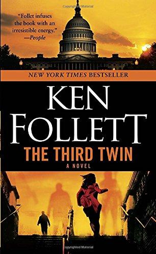 Third Twin: A Novel of Suspense (Roman)