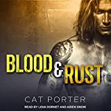Blood & Rust (Lock & Key, Band 4)