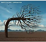Biffy Clyro: Opposites (Deluxe Edition inkl. DVD) (Audio CD)