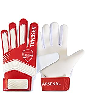 Arsenal FC - Guantes de portero para niños