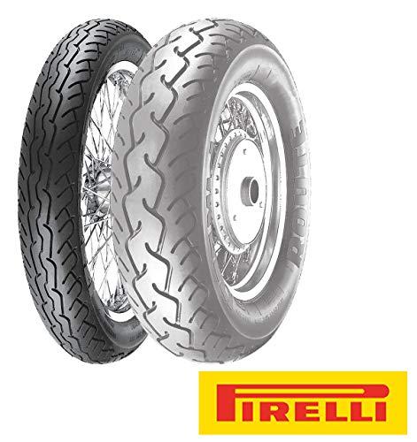 PIRELLI 80/90-21 48H MT 66 ROUTE FRONT TT - 90/90/R21 48H - A/A/70dB - Moto Pneu
