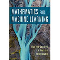 Mathematics for Machine Learning (English Edition)