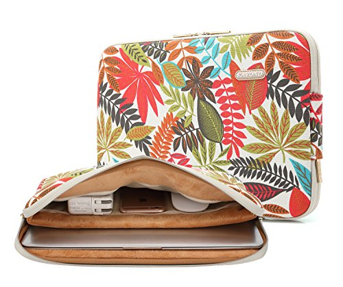 kayondr-forest-style-canvas-fabric-ultraportable-neoprene-laptop-bag-notebook-computer-sleeves-13-13