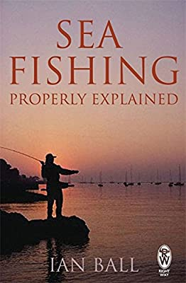 Sea Fishing Properly Explained by Right Way