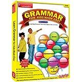 Infobells Grammar for Kids made Easy