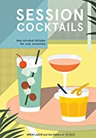 A cocktail book introducing a new canon of low-proof drinks that highlight fresh flavors and facilitate conviviality, featuring more than 60 inventive and delicious recipes.Bartenders are increasingly moving away from strong, spirituous cocktails tow...