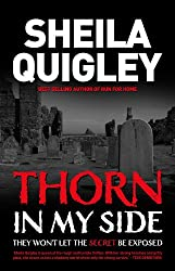 THORN IN MY SIDE (HOLY ISLAND TRILOGY series Book 1)