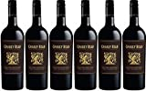 Gnarly Head Old Vine Zinfandel (6 x 0.75 l)