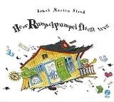 Herr Rumpelpumpel fliegt weg (Jakob Martin Strid, Band 2)