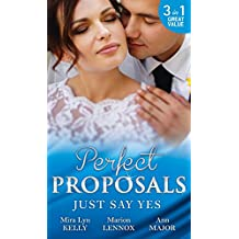 Just Say Yes: Waking Up Married/The Heir's Chosen Bride/The Throw-Away Bride (Mills & Boon M&B)